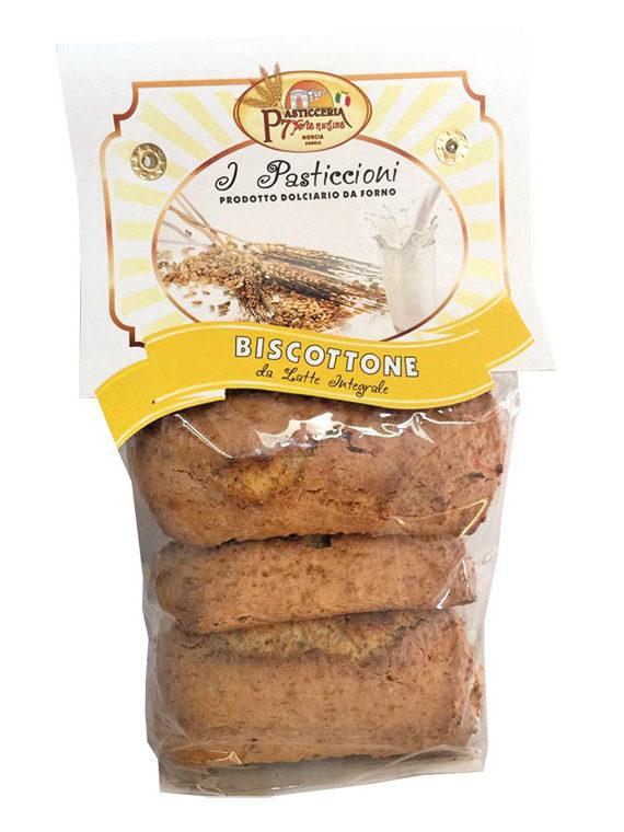 foto biscottone-al-farro-integrale